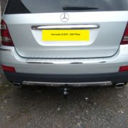 TOWBAR FITTING COVENTRY