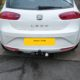 MIDLANDS TOWBAR FITTING